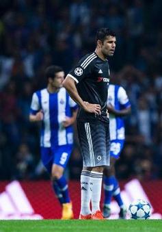 Duy nhất FC Porto bất bại trên toàn châu Âu