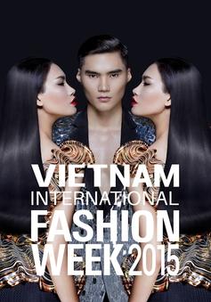 Quán quân Next Top Model làm gương mặt đại diện cho Tuần lễ thời trang quốc tế Việt Nam 2015