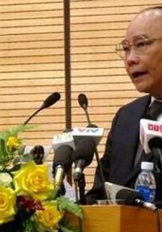 Phó Thủ tướng Nguyễn Xuân Phúc yêu cầu xử lý vàng giả, vàng kém chất lượng