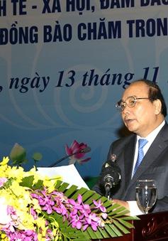 Đẩy mạnh thực hiện chính sách phát triển vùng đồng bào dân tộc Chăm