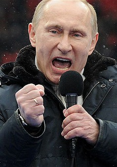 Tổng thống Putin cảnh báo đáp trả âm mưu đe dọa an ninh