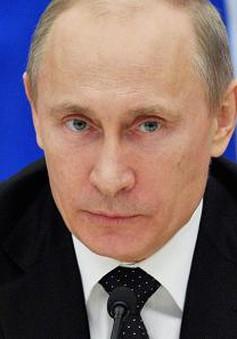 Tổng thống Nga: Phương Tây không nên áp đặt khái niệm dân chủ lên quốc gia khác