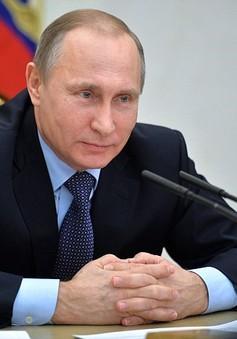 Nga phủ nhận cản trở đàm phán thương mại với Ukraine