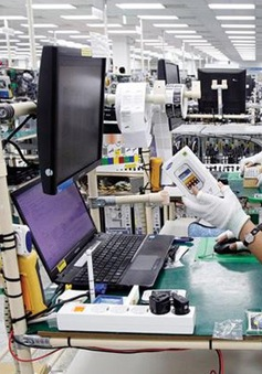 DN Việt khó chen chân vào chuỗi sản xuất của các doanh nghiệp FDI