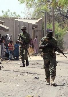 Quân đội Nigeria giải cứu hơn 30 con tin khỏi Boko Haram