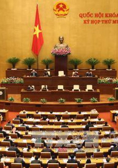 Quốc hội thảo luận Luật Báo chí (sửa đổi): 'Nóng' vấn đề quyền tự do báo chí