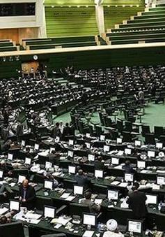 Quốc hội Iran sẽ xem xét thỏa thuận hạt nhân