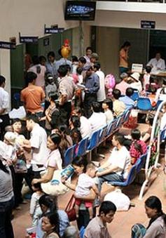 Cần giải pháp đồng bộ trong giảm quá tải bệnh viện
