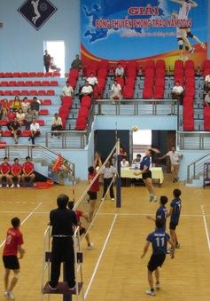 Sôi nổi phong trào luyện tập thể thao tại Quảng Trị