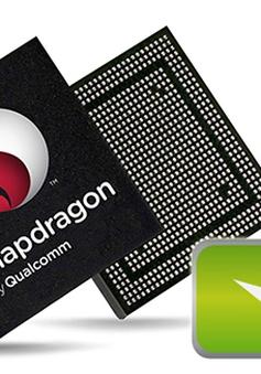 Thực tế tính năng sạc nhanh Quick Charge 2.0 trên Snapdragon