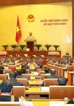 Quốc hội thảo luận sửa đổi Điều 60 Luật Bảo hiểm xã hội