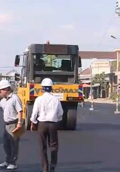 Hoàn thành dự án nâng cấp Quốc lộ 1 qua Khánh Hòa