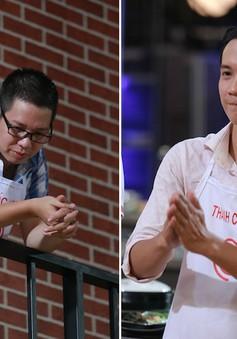 Vua đầu bếp: Quốc Việt ghen tị vì Thanh Cường bất ngờ được 'cứu'