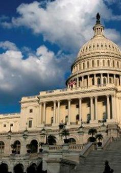 Thượng viện Mỹ thông qua thỏa thuận ngân sách