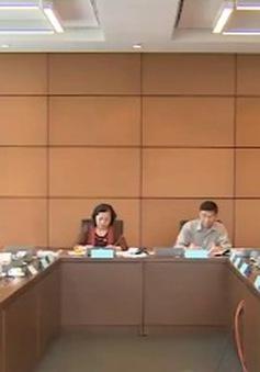 Quốc hội thảo luận về tình hình kinh tế - xã hội 5 năm tới