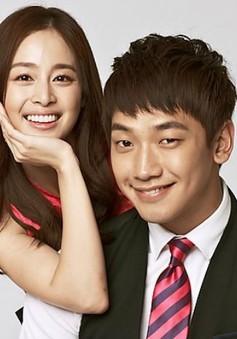 Kim Tae Hee và Rain công khai hẹn hò ở chốn đông người