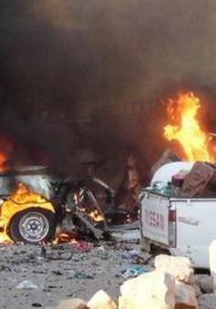 IS kiểm soát thành phố Ramadi