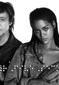 """Rihanna cực """"ngầu"""" và gợi cảm trong MV mới"""