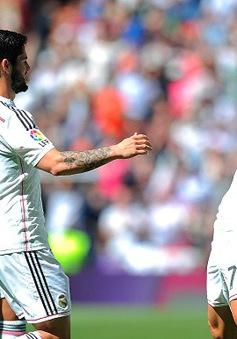 Cristiano Ronaldo phá dớp đá phạt hỏng ăn sau gần 1 năm