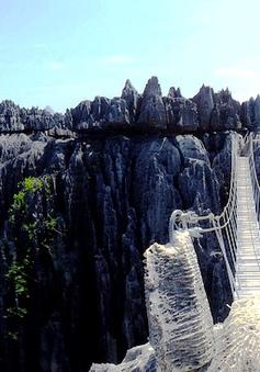 13 cây cầu đáng sợ nhất thế giới