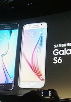 Galaxy S6, Galaxy S6 Edge chính thức ra mắt
