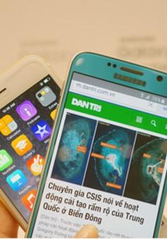 Đã có 20 triệu đơn đặt hàng Galaxy S6, S6 Edge?