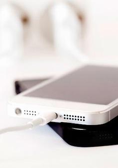 Giảm thời gian sạc pin smartphone và tablet