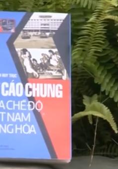"""Sách hay: """"Sự cáo chung của chế độ Việt Nam cộng hòa"""""""