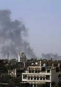 Mỹ đề nghị Iran giúp các bên tham chiến tại Yemen đàm phán