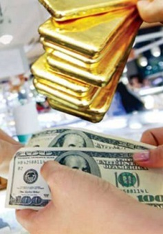 Hà Nội: Bắt sàn vàng ảo HGI chiếm đoạt 270 tỉ đồng