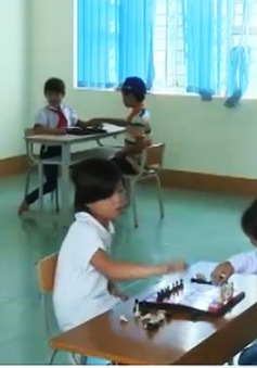 Sáp nhập trường thành công ở Quảng Ninh: Vận động chứ không thúc ép