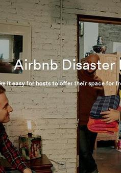 Sau Facebook, Airbnb cũng giúp đỡ khách du lịch bị mắc kẹt tại Paris