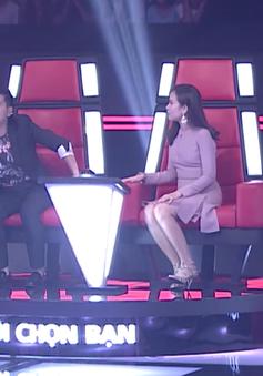 Vợ chồng Hồ Hoài Anh ngỡ ngàng vì không biết ca khúc của Lưu Thiên Hương