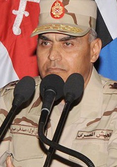 Ai Cập và Mỹ thúc đẩy hợp tác quân sự