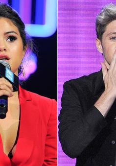 Selena Gomez yêu thành viên nhóm One Direction?