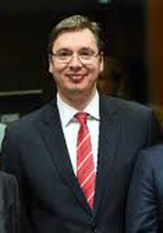 CH Serbia bắt đầu đàm phán gia nhập EU