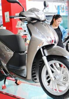 Cục Đăng kiểm chính thức yêu cầu Honda triệu hồi xe SH 125/150