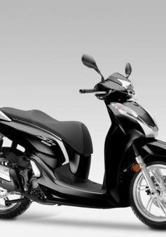 Honda SH300i 2015 chính thức ra mắt