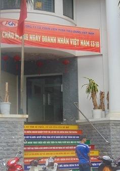 Sinh viên không dễ đòi lại tiền từ Công ty Liên minh tiêu dùng Việt Nam