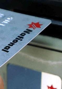 """Trung Quốc trình làng ATM """"nhận mặt"""" người dùng"""