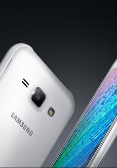 Samsung Galaxy J1 thế hệ mới lộ ảnh thực tế và cấu hình