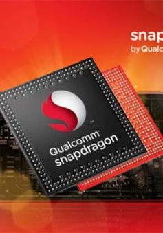 Dòng sản phẩm Snapdragon tầm trung được bổ sung hai bộ vi xử lý mới
