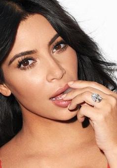 """Đang mang bầu, Kim Kardashian vẫn nghiện """"dao kéo""""?"""