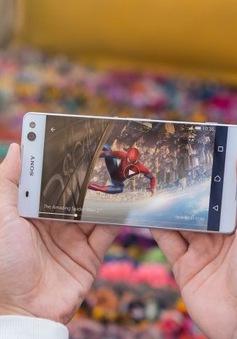 Sony trình làng bộ đôi smartphone tầm trung với camera ấn tượng