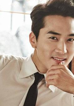 Song Seung Hun nóng lòng được làm bố