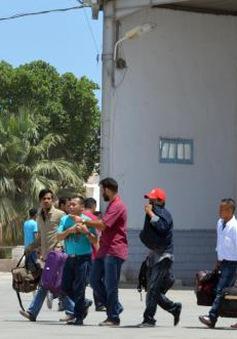 Pakistan sơ tán công dân khỏi Yemen