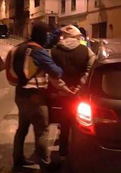 Tây Ban Nha triệt phá nhóm Hồi giáo cực đoan