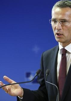 Căng thẳng với Nga bao trùm Hội nghị NATO