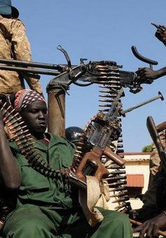 Nhân viên cứu trợ LHQ được phóng thích tại Sudan