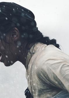 Bạn gái Lee Min Ho dầm mưa hơn 10 tiếng để quay phim